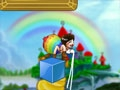 Rainbow Spider online game