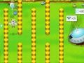 Aliens in the Garden online hra
