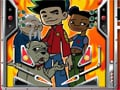 Jake s Inferno Pinball online game
