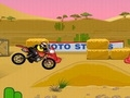 Acrobatic Rider online hra