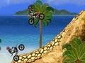 Motocross Outlaw online hra