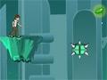 Ben 10 Speedy Runner online hra