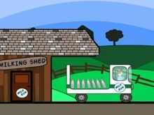 Milk Run online game