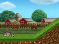 Uphill Farmer online game
