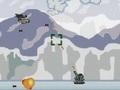 Stitchland Conflict