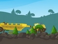 Dump Truck 3 online hra