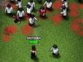 Boxhead The Zombie Wars juego en línea