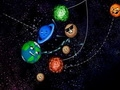 Evil Asteroids online game