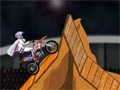 Moto X Madness online hra