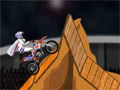 Moto X Madness online hra