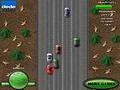 Army Speeder online hra
