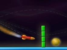 Rocket Science online hra