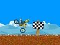 Motocross Racing online game