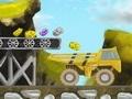 Rock Transporter online hra