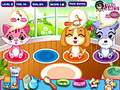 Pet Shop Caring online game