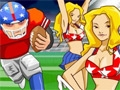 Running Back Attack online game