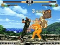 King Of Fighters Dream Match online hra