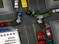 Trafficator online hra
