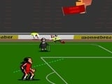 Death Penalty - ZombieFootball online hra