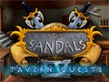 Swords and Sandals 4 online game