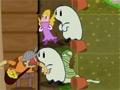 Halloween Sugar Rush online hra
