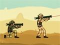 Rocket Soldiers online hra