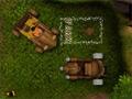 Dinosaurs Violet Parking 2 online hra