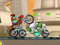 2039 Rider online game