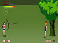 Shoot Belle online game