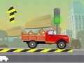 Truckster 3 online hra