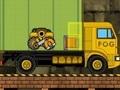 TruckLoader online hra