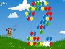 Bloons 2 online hra