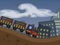 Coal Express 3 online game