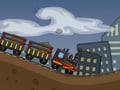 Coal Express 3 online game