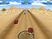 Rough Roads online game