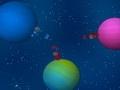 GraviteeWars online game