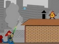 Firefighter Cannon online game