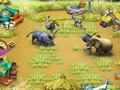 Farm Frenzy 3 - Madagascar online game