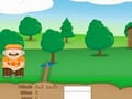 CrossGolf online game
