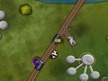 Railroad Shunting Puzzle online game