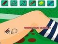 Soccer Doctor online game