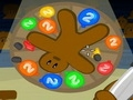 Gingerbread Circus 2 online hra