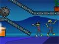 Zombies Must Die online hra