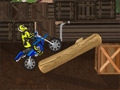 Enduro 2: The Sawmill online game