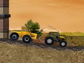 Tractor Mania online hra