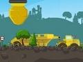 Dump Truck 4 online hra