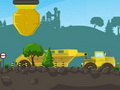 Dump Truck 4 online game