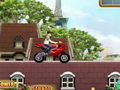 Uphill Rush 3 online game