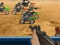 Warzone Getaway online hra
