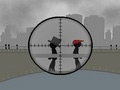 Sniper - The Streets online hra
